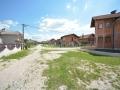 Prilaz parceli kroz naselje Jezernice
