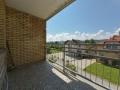 Veliki balkon iz dnevnog boravka
